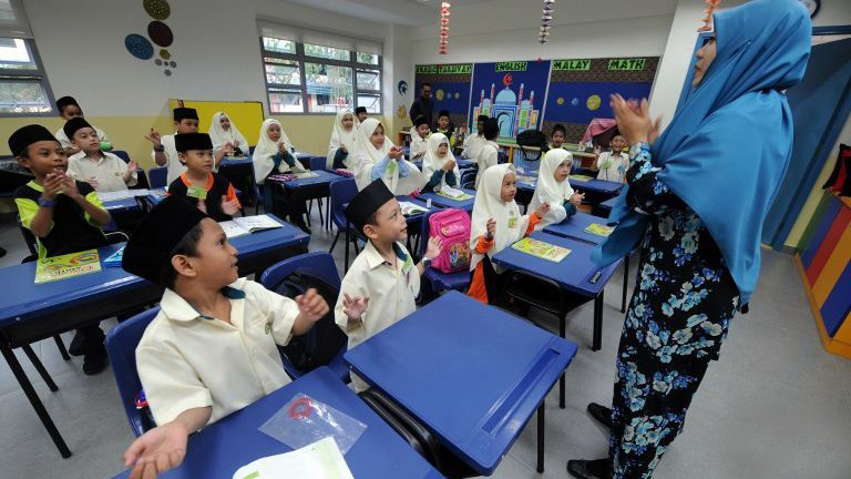 singapore-madrasah