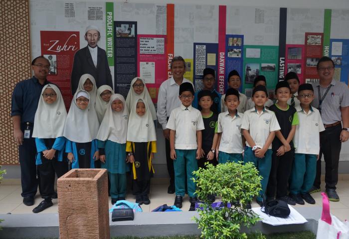 Singapore and Asian Schools Math Olympiad (SASMO) 2015