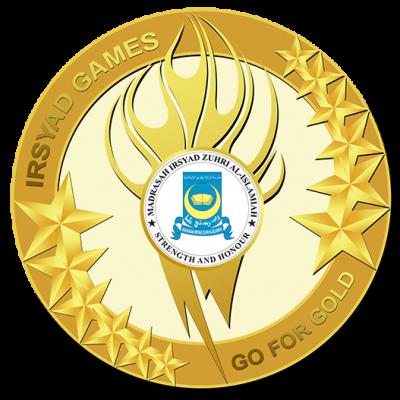 Irsyad Games Logo